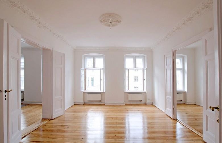 Berlino appartamenti case acquisto vendita for Ristrutturare case antiche