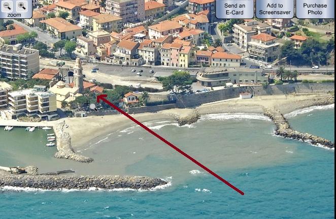 Appartamento villa appartamenti ville costa azzurra for Piani casa sulla spiaggia