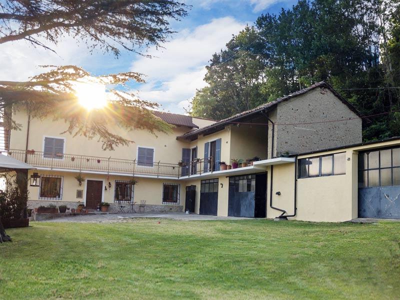buy house in langhe