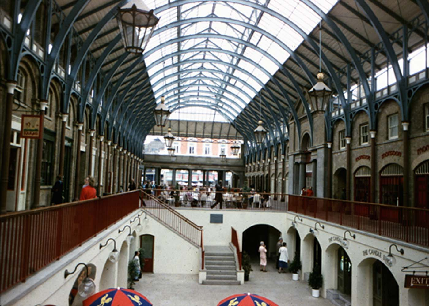 Www Fassinoimmobiliare Com Londra Covent Garden