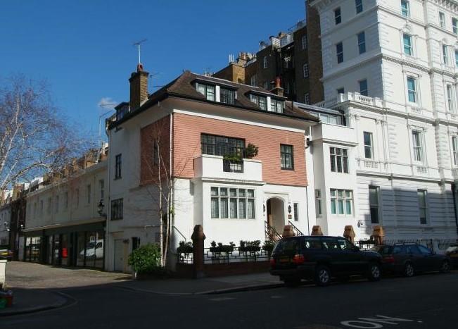 Londra appartamenti case acquisto vendita for Soggiorni londra