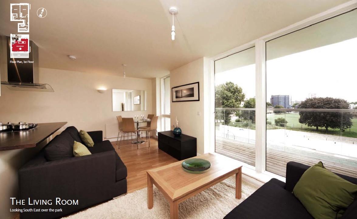Londra appartamenti case acquisto vendita for Appartamenti a 2 livelli