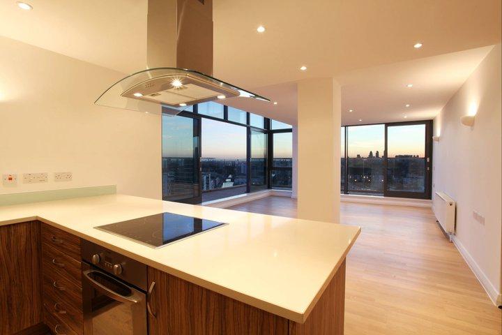 Londra appartamenti case acquisto vendita for Design interni appartamenti