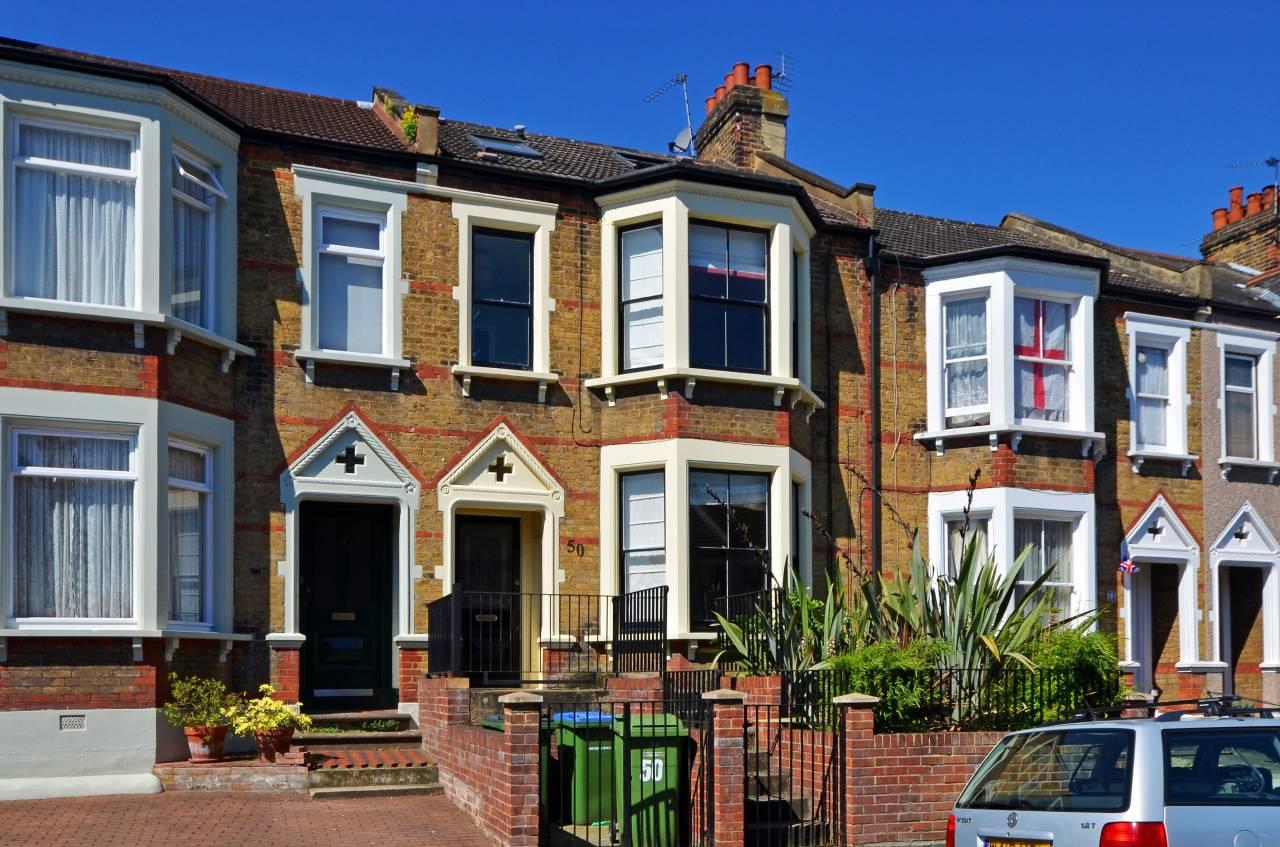 Londra appartamenti case acquisto vendita for Foto di case