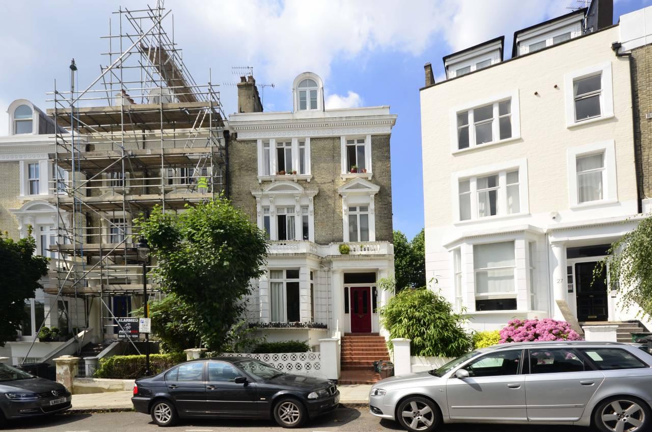 Londra foto 241012 for Comprare appartamento