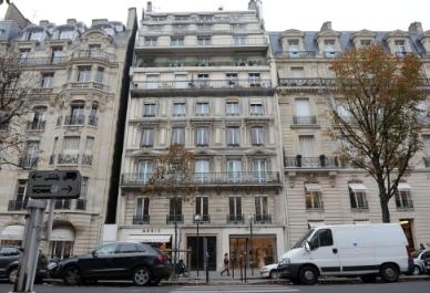 Noleggio auto lungo termine for Appartamenti a parigi