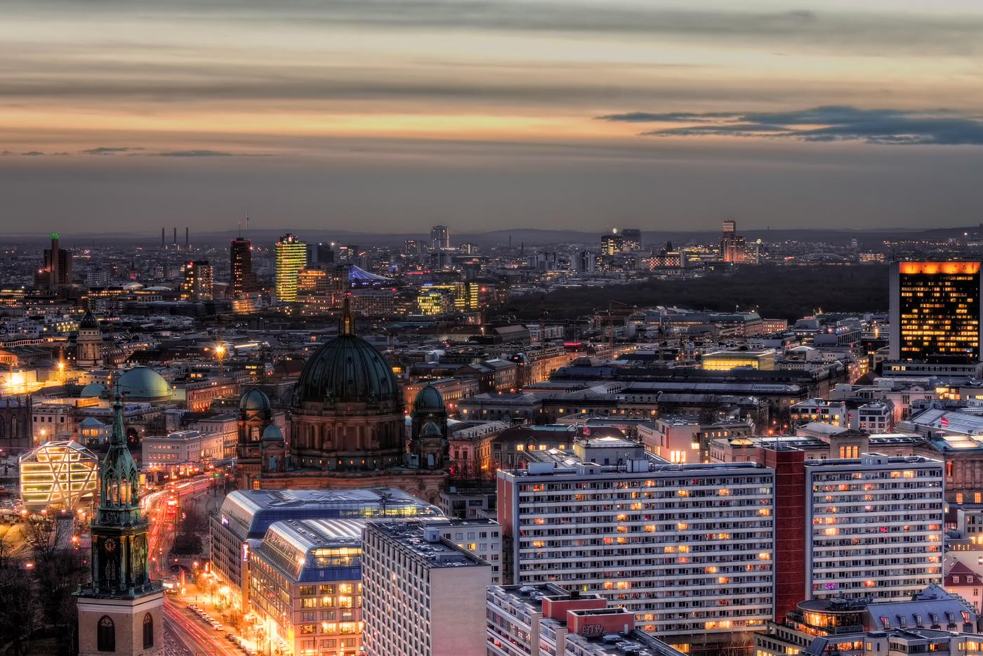 Berlino appartamenti case acquisto vendita - Casa vacanza berlino ...
