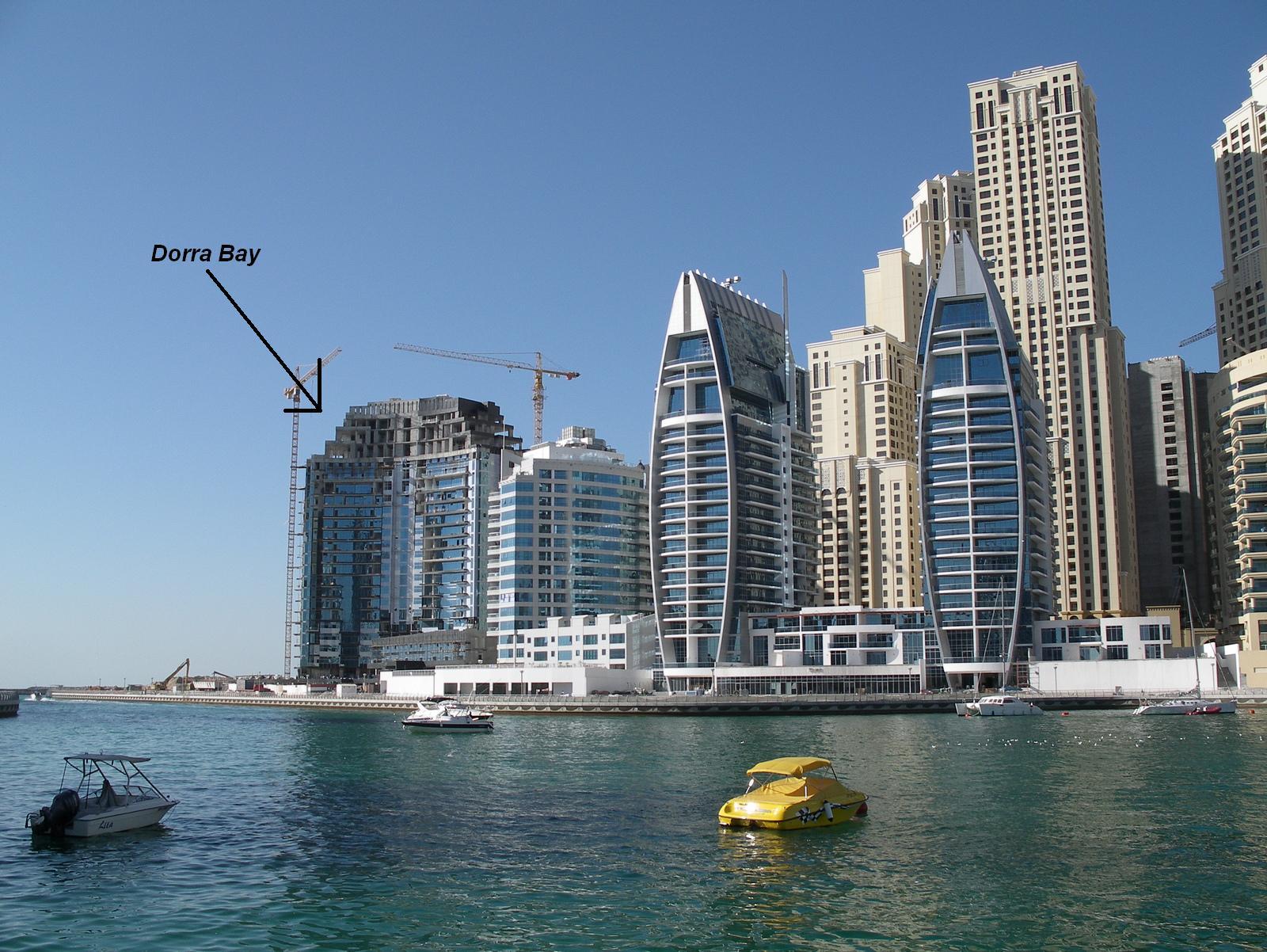 Dubai mare foto for Hotel di dubai