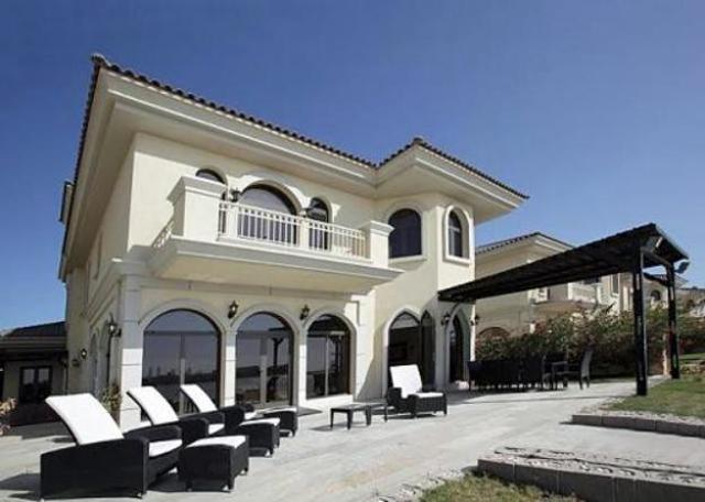 Dubai apparatmento appartamenti villa ville for Casa con 6 camere da letto in vendita vicino a me