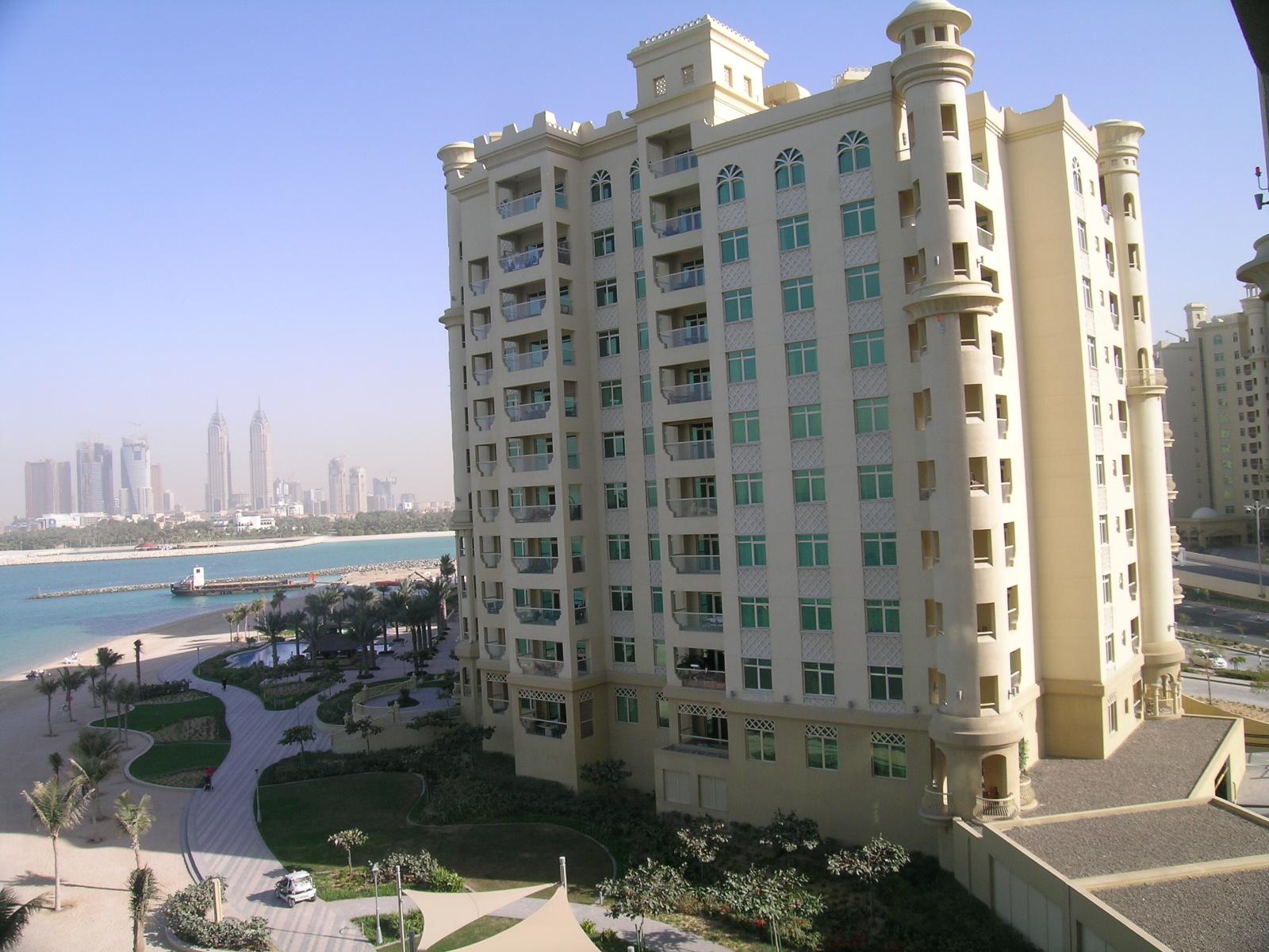 appartamento appartamenti dubai palm jumeirah On dubai appartamenti