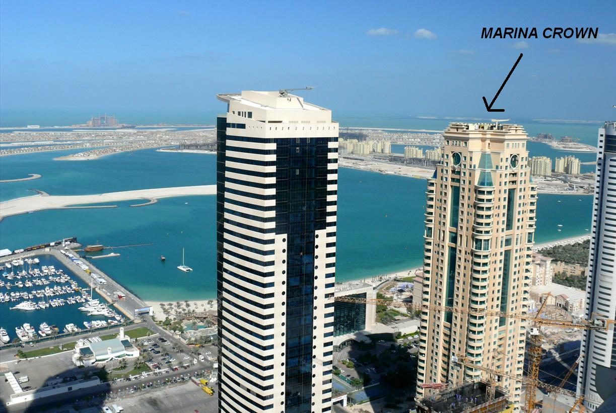 Ihram Kids For Sale Dubai: Dubai Marina-Marina Crown Real Estate Apartment Apartments