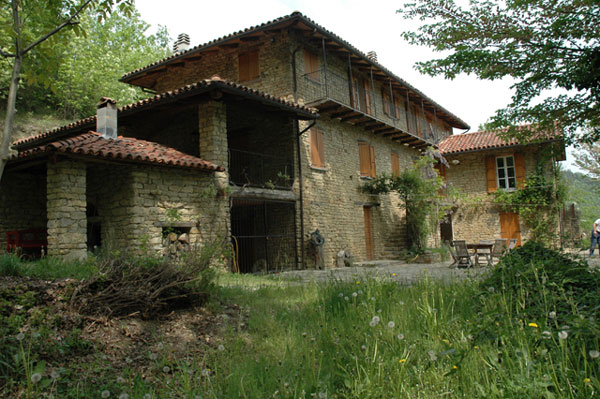 Italy Country House Houses