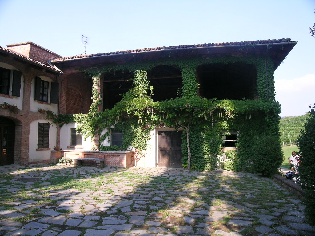 Properties In Italy For Rent