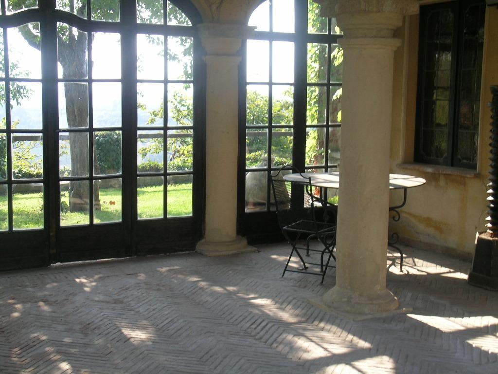 Italian country villas interior for Italian country homes