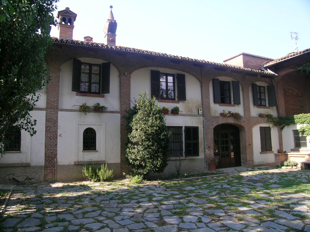 Old Italian Country Houses country house i...