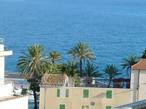 Rustico con terreno vista mare liguria the best free - Ristrutturare casa al mare ...