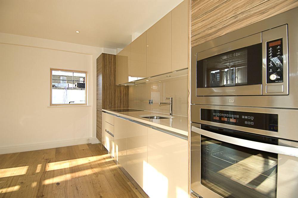 Londra appartamento appartamenti investimento vendita for Immagini di appartamenti ristrutturati