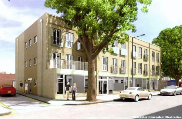 Londra appartamenti camden for Comprare appartamento