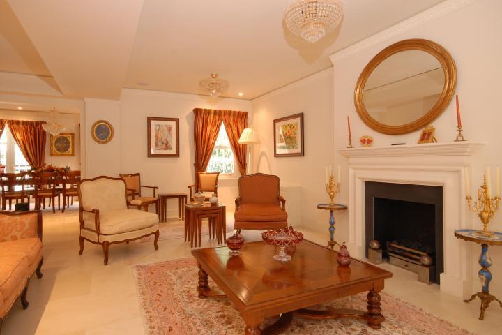 Londra for Appartamenti londra