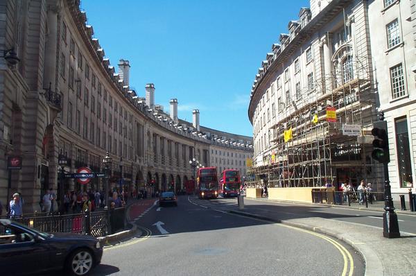 Londra Appartamenti Vendita