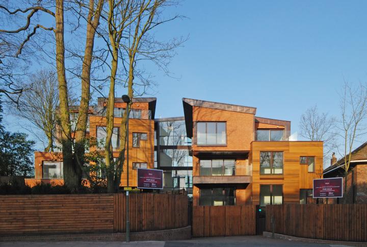 Londra appartamento appartamenti casa case villa vendita for Acquistare casa a londra