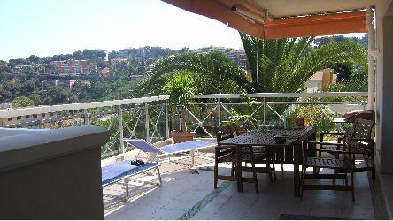 mentone: appartamenti, ville, case, vista mare - Soggiorno Cucina 35 Mq 2