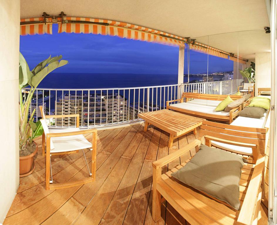Monaco appartamenti ville appartamento villa for Foto di appartamenti ristrutturati