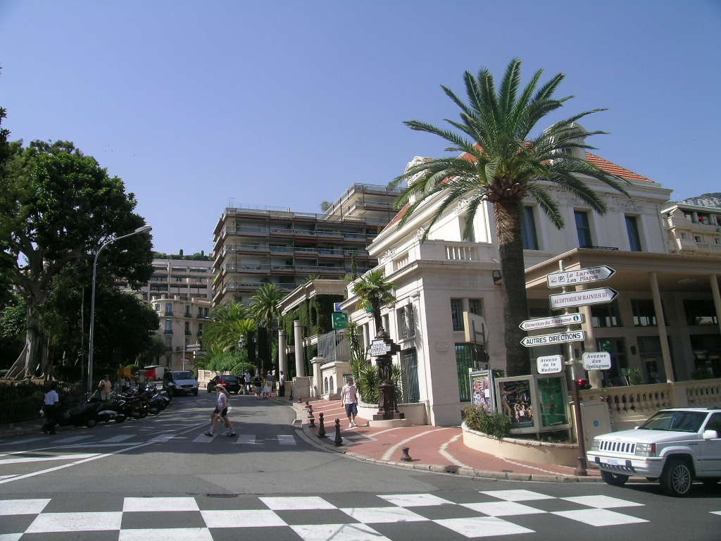 Monaco montecarlo appartamento appartamenti villa ville for Appartamenti barcellona 20 euro a notte