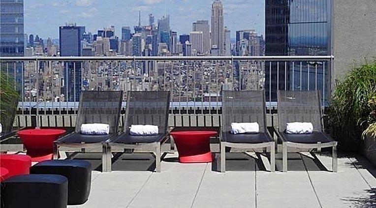 Manhattan appartamenti case acquisto vendita for Appartamenti lusso new york