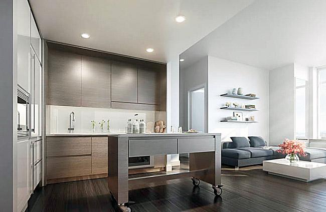 Appartamenti Vendita New York