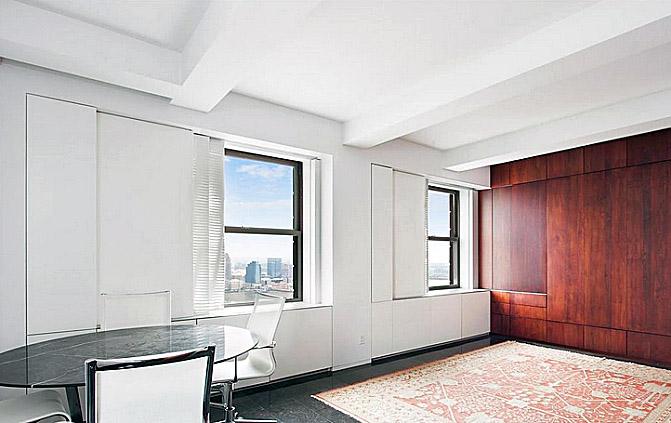 New york appartamenti case acquisto vendita for Attico new york vendita