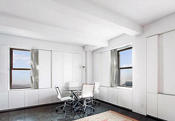 Manhattan appartamenti case acquisto vendita for Attico new york vendita