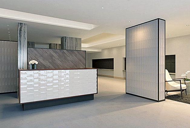 Manhattan appartamenti case acquisto vendita for Case progettate da architetti