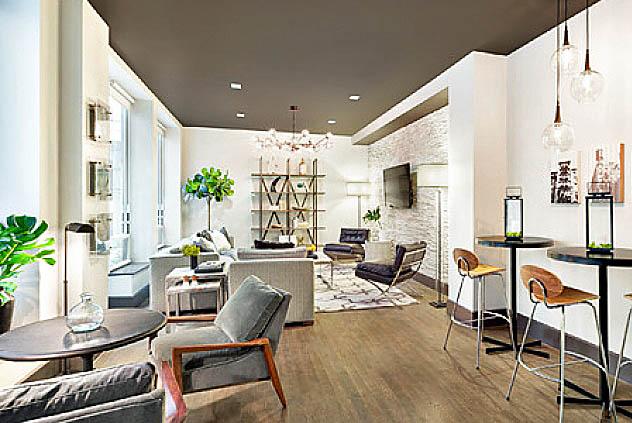 New york appartamenti case acquisto vendita for Casa vacanza a new york manhattan