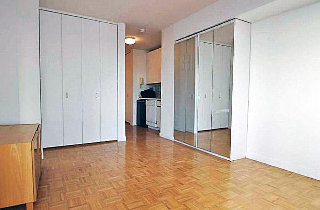 Manhattan appartamenti case acquisto vendita for Appartamenti midtown new york