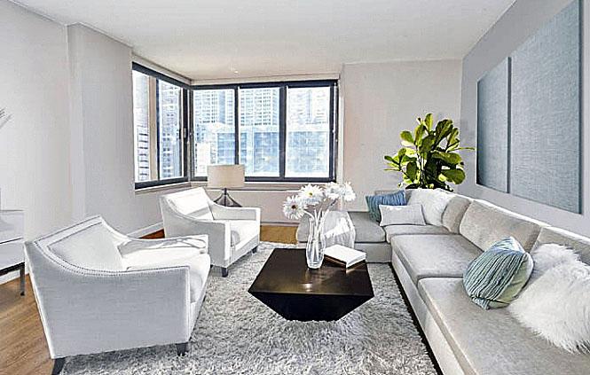 New york appartamenti case acquisto vendita for Appartamenti vacanze new york city manhattan