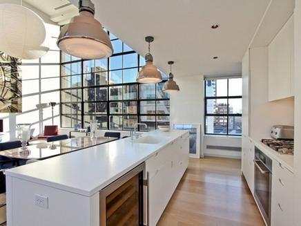 New York apartments