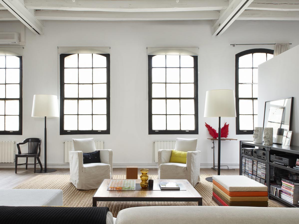 New york apartment decorating: top decor ideas an unique new york ...