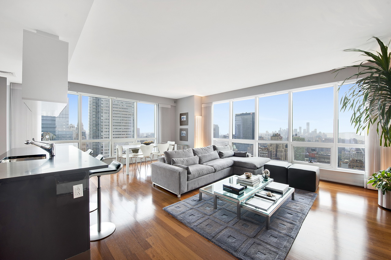 Stunning australian inner city penthouses best free for Most expensive new york apartments