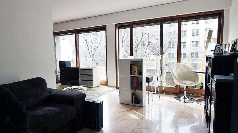 Cucina Soggiorno Open Space 25 Mq : Cucina soggiorno open space 25 mq ~ idea del concetto di interior