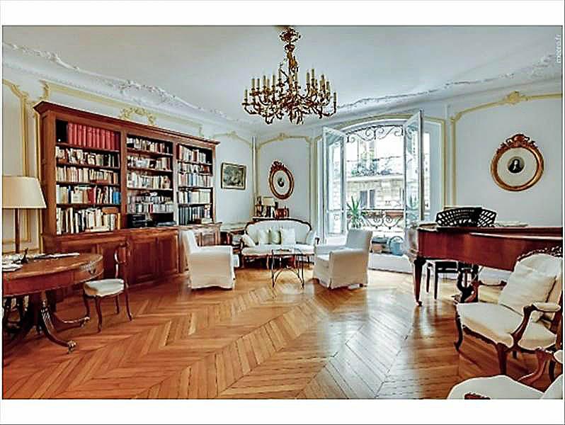 Parigi appartamenti case acquisto vendita for Vendita case a roma da privati