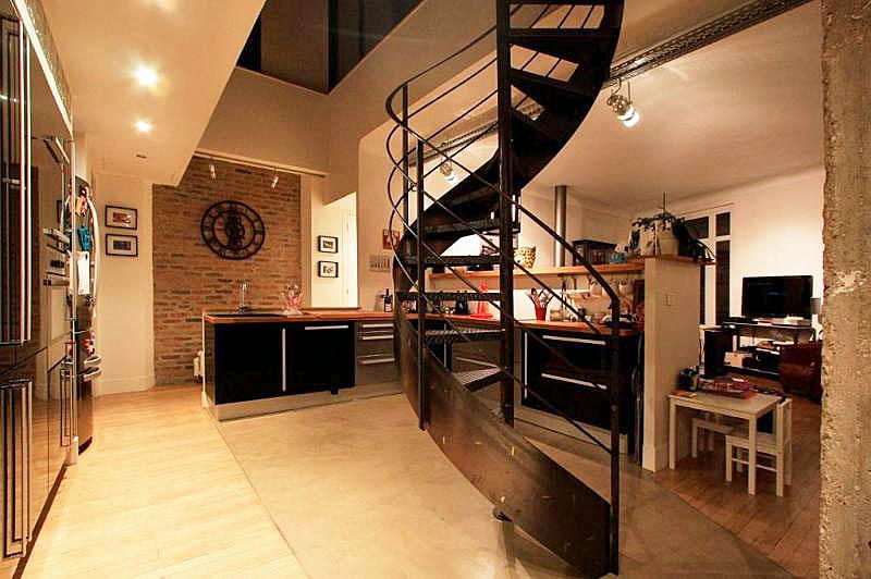 Parigi appartamenti case acquisto vendita for Appartamenti bellissimi