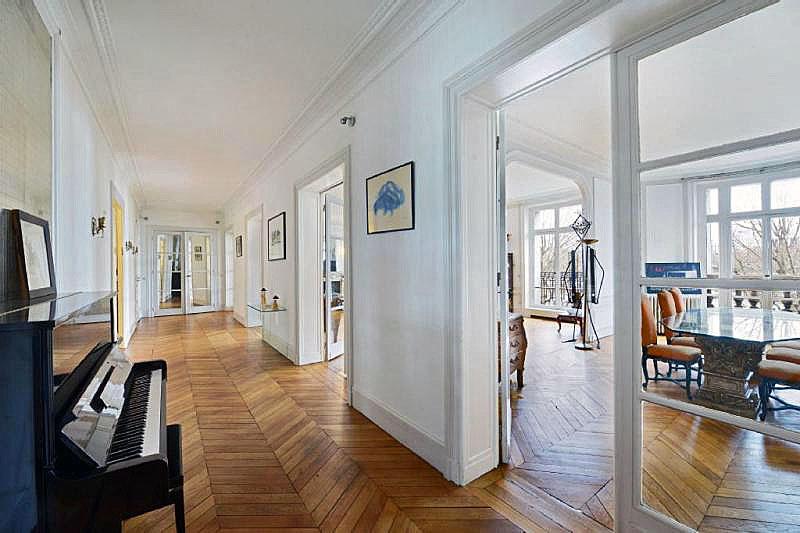Parigi appartamenti case acquisto vendita for Piani di case modulari con 2 master suite