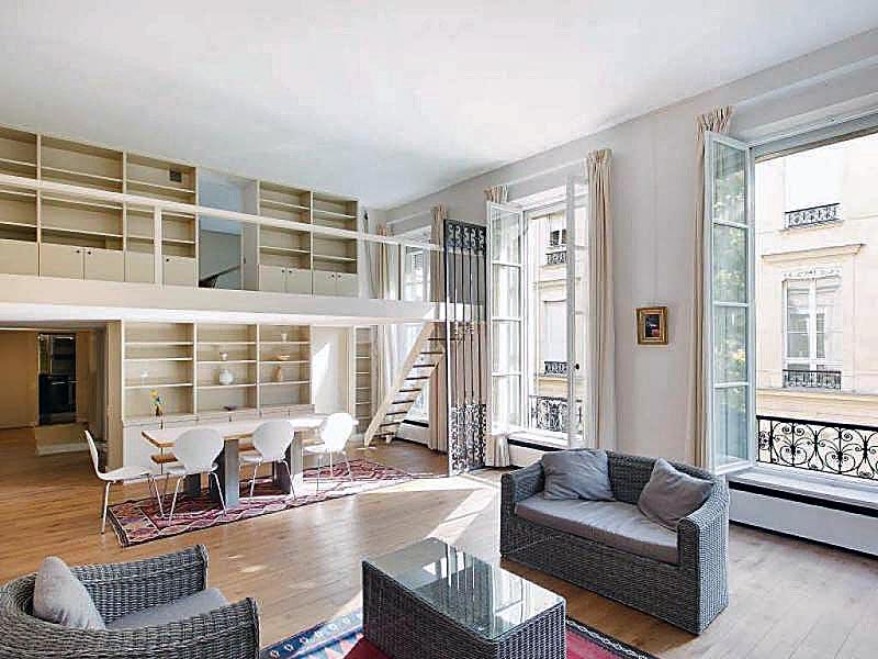sedie per soggiorno design ~ dragtime for . - Zona Migliore Soggiorno Parigi 2