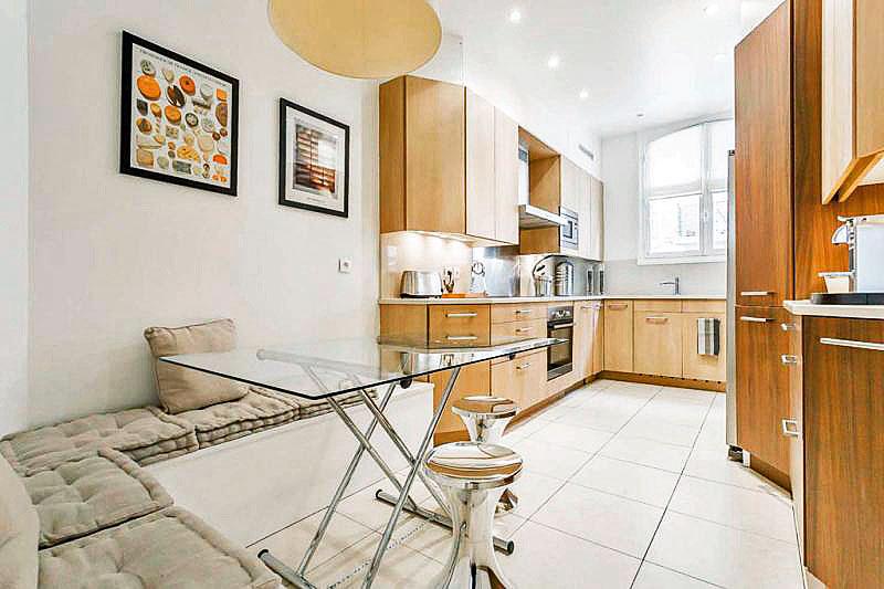 Parigi appartamenti case acquisto vendita for Appartamenti a due piani