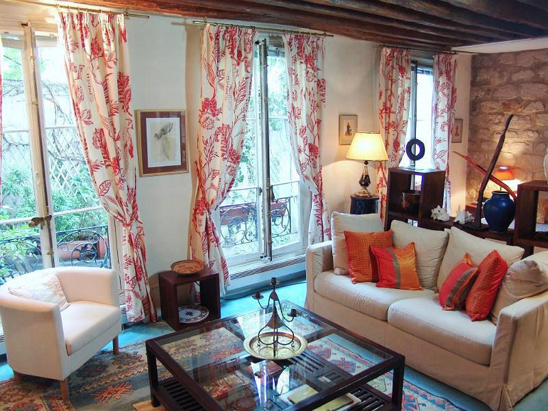 Stunning Parisian Interior Design Ideas Contemporary - Amazing ...