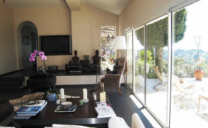 Villefranche:appartamento, appartamenti, villa, ville, case, vista ...