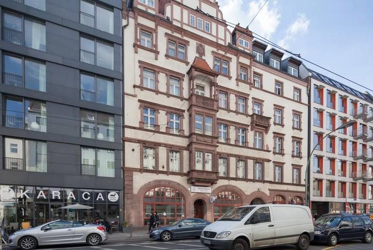Favorit Berlin apartments HK74