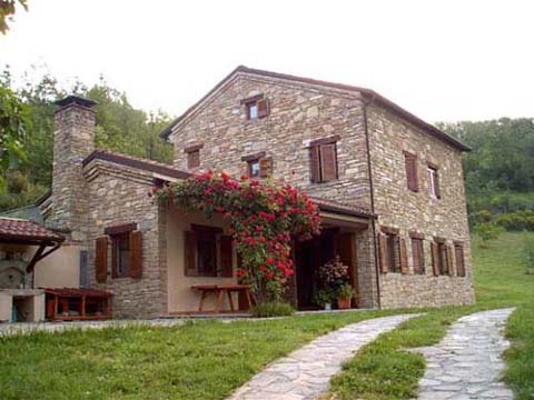 Italy Country House