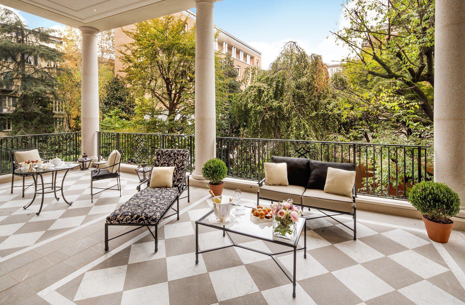 Case Con Terrazzo Roma parigi appartamenti case acquisto vendita